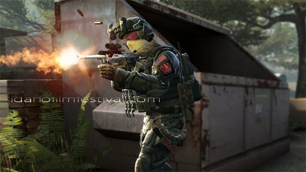 Game Counter Strike