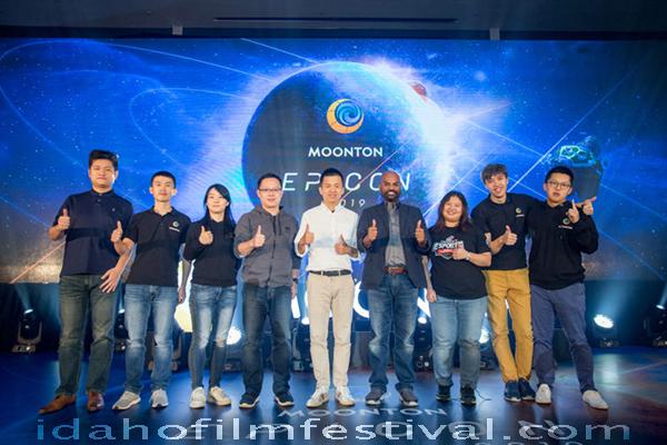 Justin Yuan, Pemilik & Pencetus Moonton